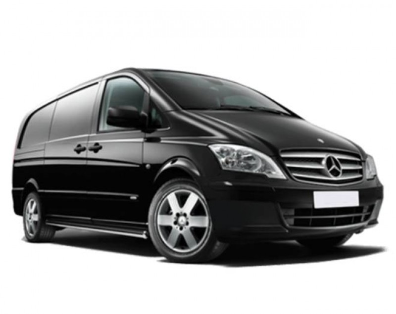 MERCEDES VIANO - Europe Tours & Travels