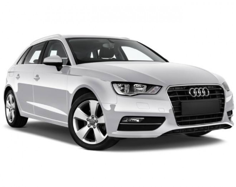 AUDI A3 - Europe Tours & Travels